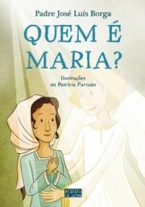 Baixar Quem é Maria? pdf, epub, eBook
