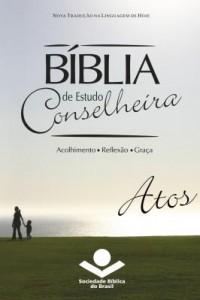 Baixar Bíblia de Estudo Conselheira ? Atos pdf, epub, ebook