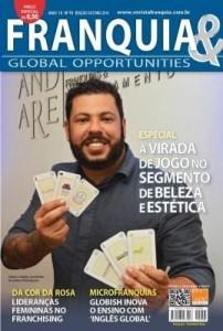 Baixar Revista Franquia & Global Opportunities – Edição OUTONO 2014 pdf, epub, eBook