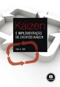 Baixar Kaizen e Implementação de Eventos Kaizen pdf, epub, eBook