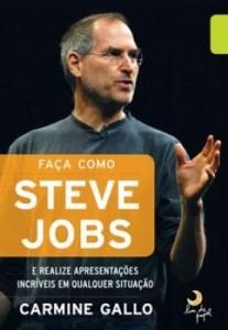 Baixar Faça como Steve Jobs pdf, epub, eBook