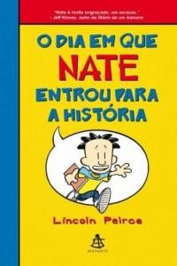 Baixar O dia em que Nate entrou para a história pdf, epub, eBook