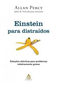 Baixar Einstein para distraídos pdf, epub, eBook