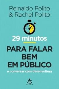 Baixar 29 minutos para falar bem em público pdf, epub, eBook