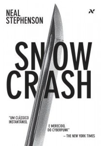 Baixar Snow Crash pdf, epub, eBook