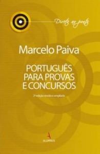 Baixar Português para provas e concursos pdf, epub, eBook