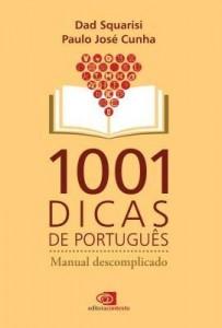 Baixar 1001 Dicas de Português – Manual Descomplicado pdf, epub, eBook