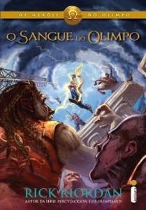 Baixar O Sangue do Olimpo – Série Os Heróis do Olimpo pdf, epub, eBook