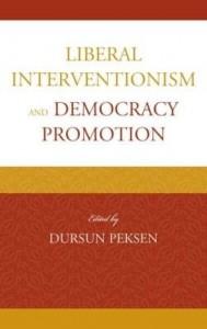 Baixar Liberal Interventionism and Democracy Promotion pdf, epub, ebook