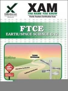 Baixar Ftce Earth/Space Science 6-12 pdf, epub, eBook