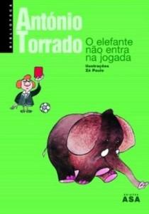 Baixar O Elefante Não Entra na Jogada pdf, epub, eBook