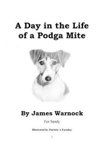 Baixar A Day in the Life of Podga Mite pdf, epub, ebook