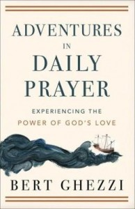 Baixar Adventures in Daily Prayer: Experiencing the Power of God's Love pdf, epub, eBook