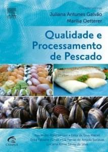 Baixar Qualidade e processamento de pescado pdf, epub, eBook