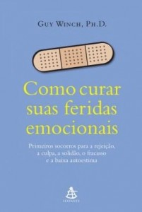 Baixar Como curar suas feridas emocionais pdf, epub, eBook