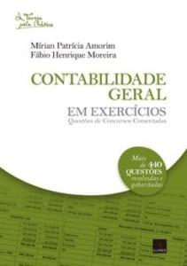 Baixar Contabilidade geral em exercícios pdf, epub, eBook