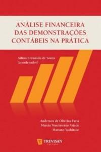 Baixar Análise financeira das demonstrações contábeis na prática pdf, epub, ebook