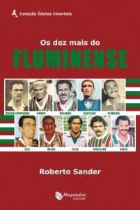 Baixar Os dez mais do Fluminense pdf, epub, ebook