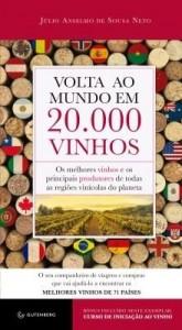 Baixar Volta ao mundo em 20.000 vinhos pdf, epub, ebook