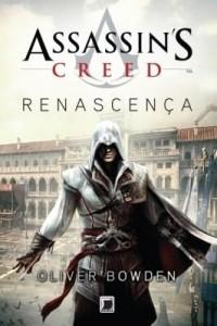Baixar Renascença – Assassin´s Creed – vol. 1 pdf, epub, eBook