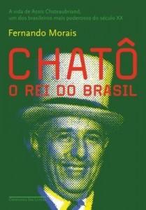 Baixar Chatô – O rei do Brasil pdf, epub, eBook