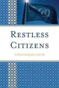 Baixar Restless Citizens pdf, epub, ebook