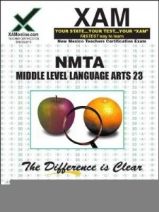 Baixar Nmta Middle Level Language Arts 23 pdf, epub, eBook
