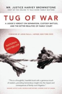Baixar Tug of War: A Judge's Verdict on Separation, Custody Battles, and the Bitter Realities of Family Cou pdf, epub, eBook