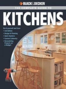 Baixar Black & Decker The Complete Guide to Kitchens pdf, epub, eBook