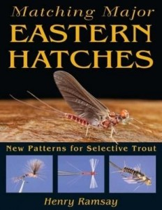 Baixar Matching Major Eastern Hatches: New Patterns for Selective Trout pdf, epub, eBook
