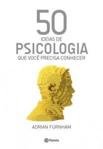 Baixar 50 ideias de Psicologia pdf, epub, eBook