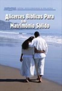 Baixar Alicerces Bíblicos Para Um Matrimônio Sólido pdf, epub, eBook