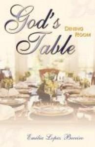 Baixar God's Dining Room Table pdf, epub, eBook