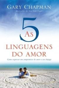 Baixar As cinco linguagens do amor (3ª edição) pdf, epub, eBook