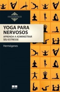 Baixar Yoga para nervosos pdf, epub, eBook