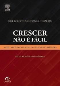 Baixar Crescer Não É Fácil pdf, epub, eBook