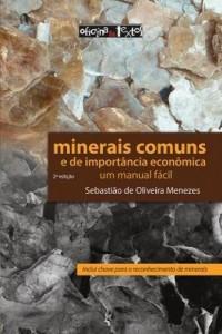 Baixar Minerais comuns e de importância econômica: um manual fácil pdf, epub, eBook