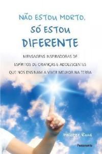 Baixar Não Estou Morto, Só Estou Diferente pdf, epub, eBook