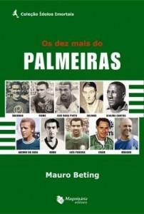Baixar Os dez mais do Palmeiras pdf, epub, ebook
