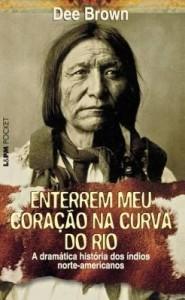 Baixar Enterrem Meu Coração na Curva do Rio pdf, epub, eBook