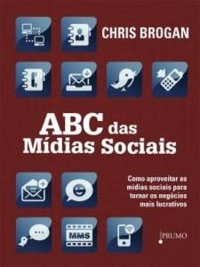 Baixar ABC das Mídias Sociais pdf, epub, eBook