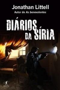 Baixar Diários da Síria pdf, epub, ebook