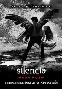 Baixar Silêncio – Série Hush, Hush – Vol. 3 pdf, epub, eBook
