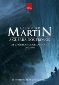 Baixar A Guerra dos Tronos – As Crônicas de Gelo e Fogo pdf, epub, eBook