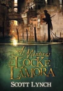 Baixar As Mentiras de Locke Lamora pdf, epub, eBook