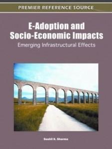 Baixar E-Adoption and Socio-Economic Impacts: Emerging Infrastructural Effects pdf, epub, eBook