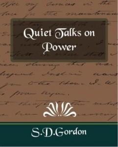 Baixar Quiet Talks on Power pdf, epub, eBook