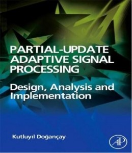 Baixar Partial-Update Adaptive Signal Processing: Design Analysis and Implementation pdf, epub, eBook