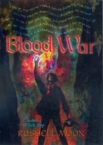 Baixar Witch Boy: Blood War pdf, epub, eBook