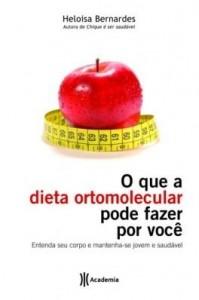 Baixar O que a dieta ortomolecular pode fazer por você pdf, epub, eBook